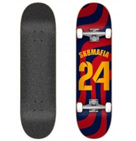 Komplett Skateboard SK8MAFIA Barci 7.5″ Complete
