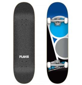 Skateboard Plan B Joslin Big B 7.87″ Complete