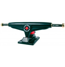 Truck de skateboard Iron Black 6'' High