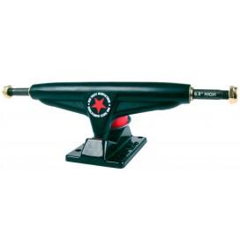 Truck skateboard Iron Black 6'' High