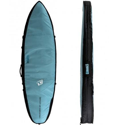 Boardbag Creatures Shortboard Dubbele