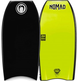 Prancha de bodyboard Nomad Cramsie Prodigy D12