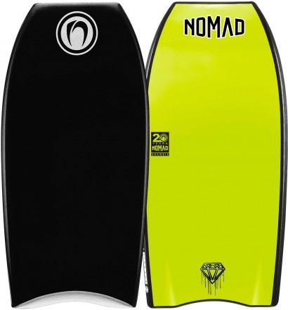Bodyboard Nomad Cramsie Prodigy D12