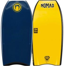 Bodyboard Nomad Cramsie Pro D12 PP