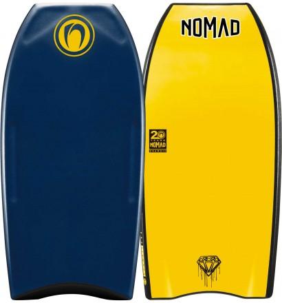 Prancha de bodyboard Nomad Cramsie Pro D12 PP