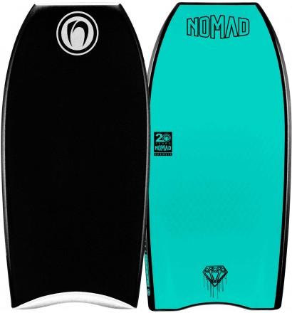 Planche de bodyboard Nomad Cramsie PP
