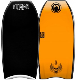Prancha de bodyboard Nomad Matt Lackey Premium PP