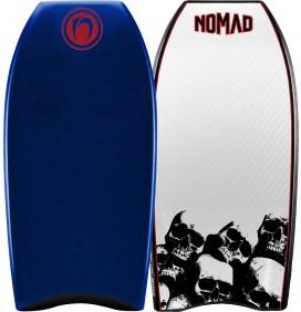 Bodyboard Nomad Diverse Matt lackey an Premium PP