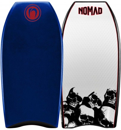 Bodyboard Nomad Diverse Matt Lackey Premium PP