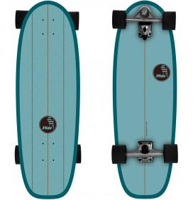 Prancha de surfskate Slide Gussie Avalanche 31''