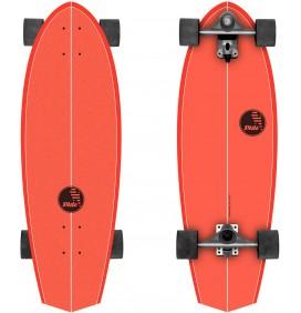 Prancha de surfskate Slide Gussie Amuitz 31''