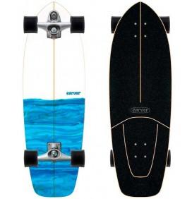 surfskate Carver Resin 31'' C7
