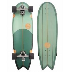 Planche de surfskate Slide Gussie Amuitz 31''