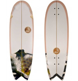 surfskate Slide Swallow 33'' Wahine