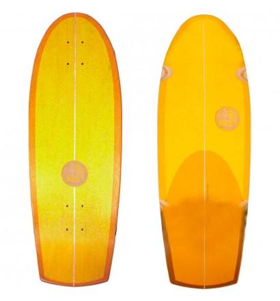 surfskate Slide Quad Sunset 30'''