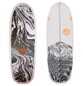Tabla de surfskate Slide Gussie Stingray 31''