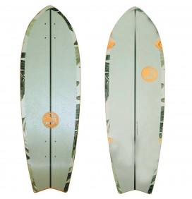 Prancha de surfskate Slide Fish Pavones 32''