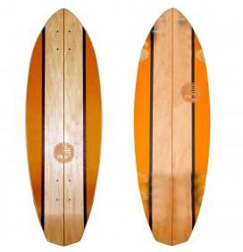 Prancha de surfskate Slide Diamond 32'' Waimea
