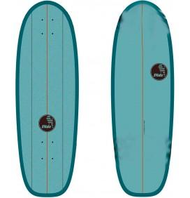 Prancha de surfskate Slide Gussie Spot X 31''