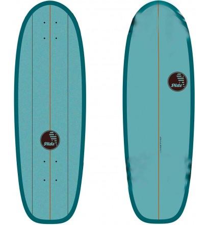 surfskate Slide Gussie Spot X 31''