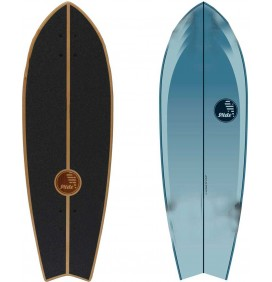 Tabla de surfskate Slide Fish Drifter 32''