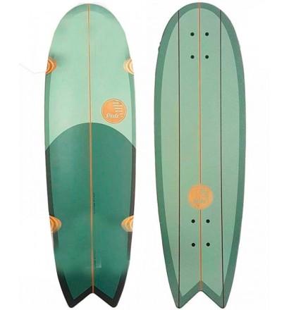 Prancha de surfskate Slide Swallow 33'' Saladita