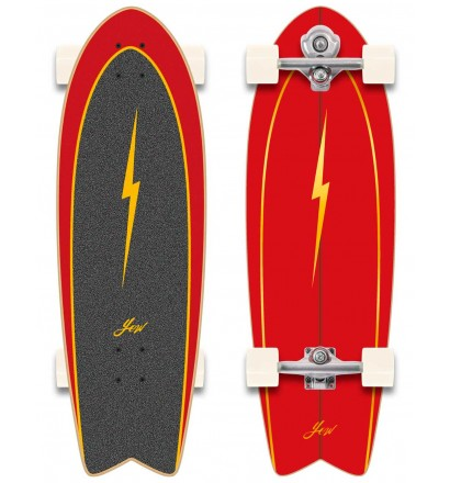 surfskate Yow Pipe 32''