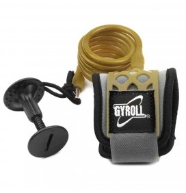Bodyboard leash Gyroll Wirst