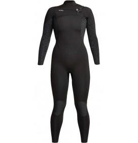 Fato de mergulho Xcel Comp Womens 4/3mm