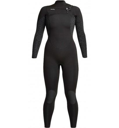 Muta surf Xcel Comp Womens 4/3mm
