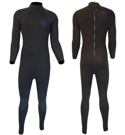 Wetsuit XCEL Axis All Nylon 3/2mm