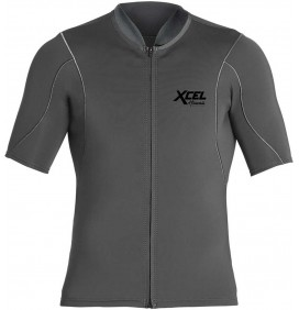 Top muta surf Xcel Axis All Nylon SS