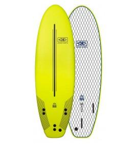 Surfboard softboard Ocean & Earth Bug (OP VOORRAAD)