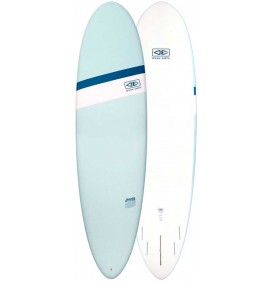 Softboard Ocean & Earth Happy Hour
