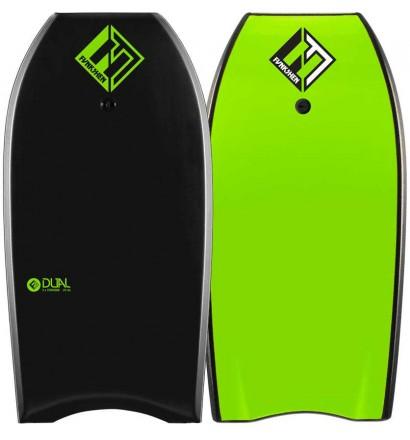 Planche de bodyboard Funkshen Dual PE