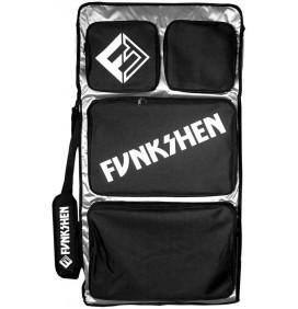 Funda de bodyboard Funkshen Travel Case