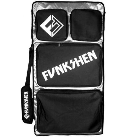 Funkshen bodyboard Travel Case