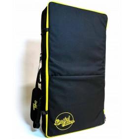 Boardbag Limited Edition Global bodyboard Cover