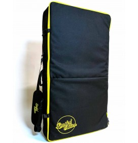 Sacche Limited Edition Global bodyboard Cover