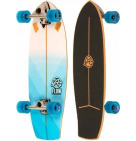 surfskate Flow 29'' Geometric