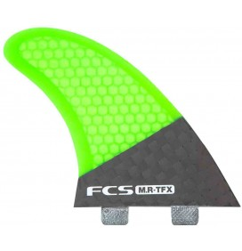 Fins FCS M.R TFX PC