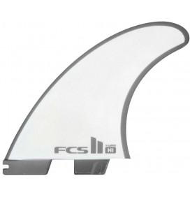 Quilla longboard FCSII Harley Ingleby Quad