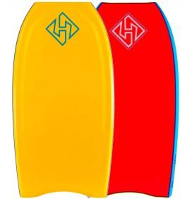 bodyboard Hubboards Hubb Editie PP Pro Sci-Five