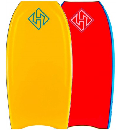 bodyboard Hubboards Hubb Edition PP Pro Sci-Five