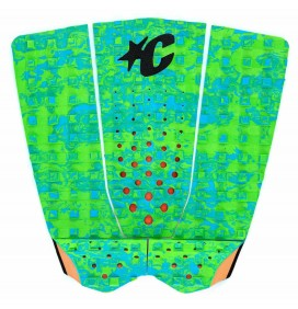 Surfboard tail pad Creatures Mini Griffin Colapinto