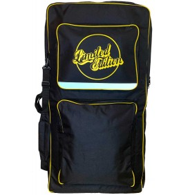 Capas Limited Edition Deluxe Padded Cover