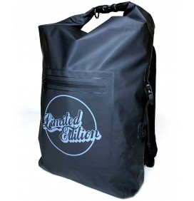 Limited Edition waterproof backpack