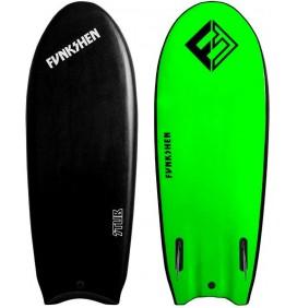 Softboard surf/bodyboard Funkshen Stub
