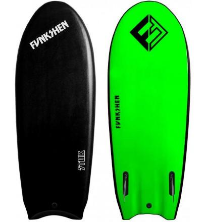 Tavola da surf/bodyboard Funkshen Stub