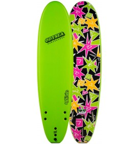 Planche de surf softboard Catch Surf Odysea Log Kalani Robb